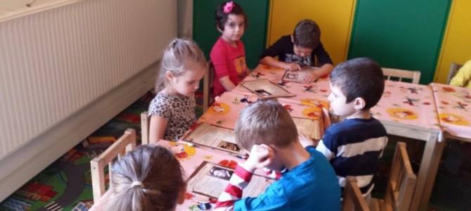 Grupa mare- Ziua internaţională a cărţilor pentru copii