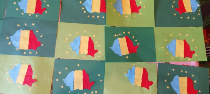 Grupa mare- Ziua Europei