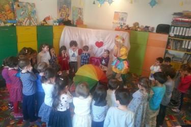 Teatru-Povestea lui Tiriplici